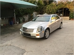 Cadillac CTS '05 ΕΥΚΑΙΡΙΑ!!!!!!!!!!!!!!