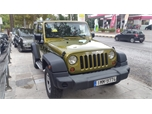 Jeep Wrangler AUTOMATIC '08 - € 16.900 EUR