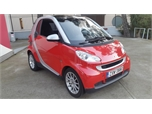 Smart ForTwo MHD ECO (START-STOP) '09