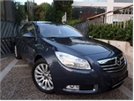 Opel Insignia 1.6TURBO 180PS COSMO ΔΕΡΜΑ R18 '11 - € 10.990 EUR