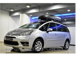 Citroen C4 Grand Picasso BUSINNES AUTOMATIC 7/Θ NAV '13 - Ρωτήστε τιμή EUR