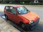 Fiat Seicento 1ο χερι A/C FIRE '01 - € 990 EUR