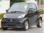Smart ForTwo COUPE DIESEL EURO 5 EΛΛΗΝΙΚΟ '12 - € 7.350 EUR