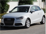 Audi A1 1.2 TFSI ATTRACTION 86HP '13 - € 11.450 EUR