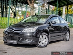 Citroen C4 47.000km!!! VTRS PLUS+Book '08