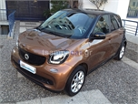 Smart ForFour ΑΥΤΟΜΑΤΟ PASSION NAVI MULTIMID '15 - € 13.500 EUR