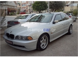 Bmw 520 EXCLUSIVE (FULL EXTRA) '01 - € 4.500 EUR