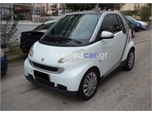 Smart ForTwo PASSION '07 - € 5.700 EUR
