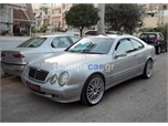 Mercedes-Benz CLK 200 AVANTGARDE ΟΡΟΦΗ 117000 XΛΜ '02 - € 5.300 EUR