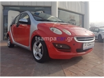 Smart ForFour PASSION AYTOMATO ΠΑΝΟΡΑΜΑ '05 - € 4.300 EUR