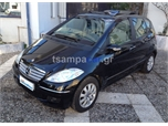 Mercedes-Benz A 170 ELEGANCE AUTO PANORAMA '07 - € 9.900 EUR