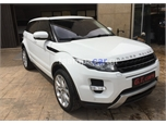 Land Rover Range Rover Evoque DYNAMIC SD4 AUTOMATIC '11 - € 49.000 EUR