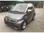 Smart ForTwo CABRIO FULL EXTRA! '13.... .ΕΠΩΛΗΘΗ...