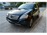 Mercedes-Benz ML 350 FACELIFT '09 - € 19.500 EUR