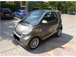 Smart ForTwo PASSION '09 - € 5.800 EUR
