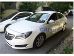 Opel Insignia EDITION 1.4 140HP ECO START-ST '13 - € 9.900 EUR
