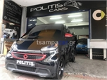 Smart ForTwo PULSE MHD '12