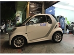 Smart ForTwo PASSION MHD '13 - € 7.700 EUR