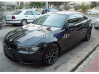 Bmw 320 CI SMG FULL LOOK M3 ORIGINAL '08 .ΕΠΩΛΗΘΗ!!!!