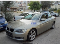 Bmw 320 CI COUPE E92 AUTO OΡΟΦΗ ΔΕΡΜA '08 - € 13.900 EUR