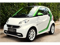 Smart ForTwo +++ELECTRIC DRIVE++ +PASSION '15