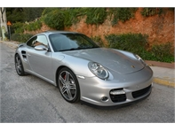 Porsche 911 TURBO 580HP '07 - € 67.000 EUR