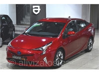 Toyota Prius 1.8HSD LOUNGE AUTO NEW MODEL '16