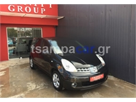 Nissan Note 1,5 DCI 105HP ACENTA *CLIMA* '08