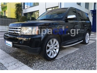 Land Rover Range Rover Sport SUPERCHARGED 4.2 '05