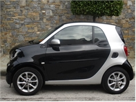 Smart ForTwo PASSION '15 € 10.950
