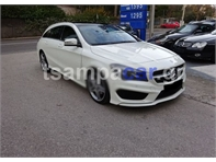 Mercedes-Benz CLA 180 AMG SPORT PACKET - PANORAMA '16