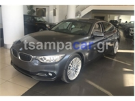 Bmw 420 420D GRAN COUPE luxury '16