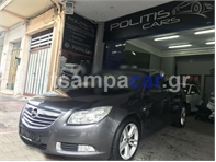 Opel Insignia 2.0TURBO 4X4 220HP '09