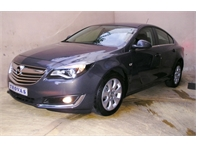 Opel Insignia 1.4T EDITION 140ps FACELIFT 5D '14 € 12.950