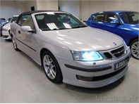 Saab 9-3 AERO TURBO 210 PS!!LIVCARS!! '06