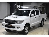 Toyota Hilux 4Χ4 2CABIN FACELIFT EURO 5 '12 € 18.490