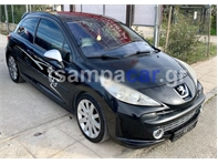 Peugeot 207 1.6 GT! PANORAMA! MANOS MOTORS '07