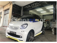 Smart ForTwo BRABUS LOOK 125HP '16