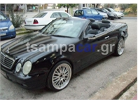 Mercedes-Benz CLK 200 '03