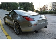 Nissan 350Z BI-TURBO 600HP '06 € 18.500