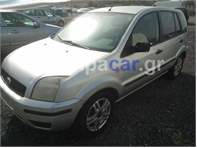 Ford Fusion 1400 DIESEL TDCI ευκαιρια!!!! '04