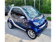 Smart ForTwo 0.7 PASSION! A/C! MANOS MOTORS '06