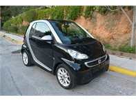 Smart ForTwo FACELIFT,DIESEL '12