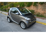 Smart ForTwo PASSION,MHD '09