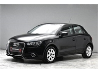 Audi A1 ATTRACTION NAVI CRUΙSE/CONTROL '14 € 13.890