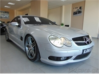 Mercedes-Benz SL 55 AMG AMG SPORT PACKET PANORAMA!LIVc '03