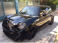 MINI COOPER 'S' WORKS 211HP 2010 - 14800 Euro