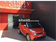 Smart ForTwo PASSION 71HP '08