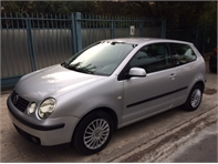 VW POLO 1400cc 16V 101HP - 2004 - 2900 Euro