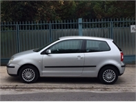 VW POLO 1400cc 16V 101HP - 2004 - 2500 Euro